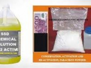 AUTOMATIC SSD CHEMICAL SOLUTION UNIVERSAL AND ACTIVATING POWDER FOR SALE +27780171131