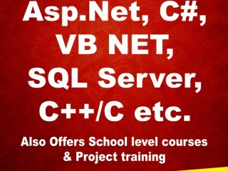 Logic Computer Education offers C,Asp,Sql Server,java,python
