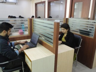 Work Space in Jaipur