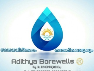 Leading Borewell Contractors in Alappuzha Pathanamthitta Kollam Thiruvalla Ranny Kozhencherry