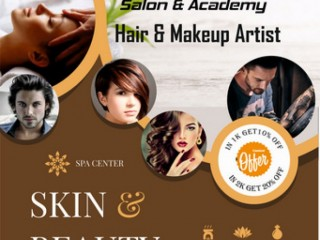 ALEEM'S SALON AND ACADEMY
