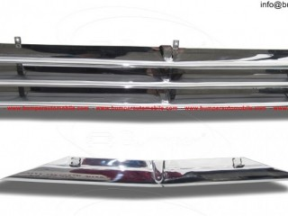 Saab 92 92B Grille (1952-1956) by stainless steel