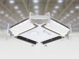 LED High Bay Lights & LED Down Lights
