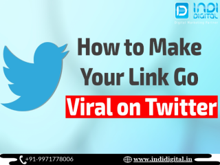 How to go viral on twitter