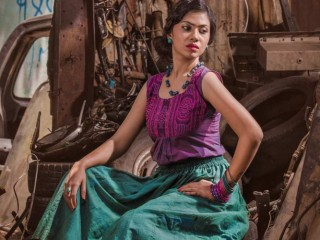 Professional Fashion Photographers in Chennai