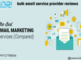 Are you looking bulk email service provider reviews
