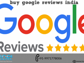 Buy google reviews in india