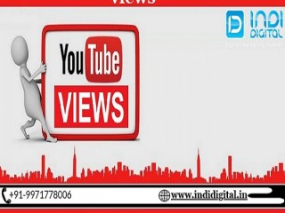 Buy Instant Indian youtube views
