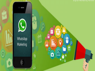 Get Best WhatsApp Marketing Service In India
